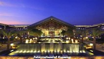 Hotels in Kunming Intercontinental Kunming China