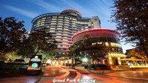 Hotels in Kunming Grand Park Kunming China