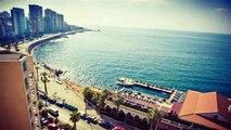 Hotels in Beirut InterContinental Le Vendome Beirut Lebanon