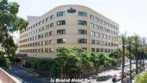 Hotels in Beirut Le Bristol Hotel Beirut Lebanon