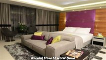 Hotels in Beirut Warwick Stone 55 Hotel Beirut Lebanon