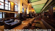 Hotels in New York Carlton Hotel Autograph Collection A Marriott Luxury Lifestyle Hotel