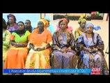 Journal Télévisé de la RTS1 du Journal du Dimanche 13 Mars 2016 (Édition du soir)