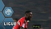 But Jeremie BOGA (82ème) / Stade Rennais FC - Olympique Lyonnais - (2-2) - (SRFC-OL) / 2015-16