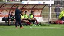 Inside GFCA U19 : Gazélec Ajaccio / Olympique Lyonnais