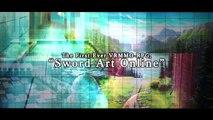 Sword Art Online The Movie -Ordinal Scale- Tráiler