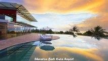 Hotels in Kuta Sheraton Bali Kuta Resort Bali Indonesia