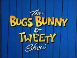 The Bugs Bunny and Tweety Show Intro (1990's) - High Quality  Bugs Bunny Cartoons