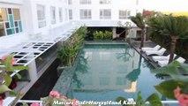 Hotels in Kuta Mercure Bali Harvestland Kuta Bali Indonesia