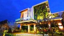 Hotels in Kuta HARRIS Hotel Kuta Galleria Bali Bali Indonesia