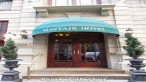 Hotels in New York Mayfair New York Times Square