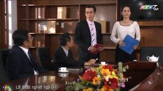 Loi Thoat Nghiet Nga Tap 35 Tap cuoi Phim HTV7 Ful