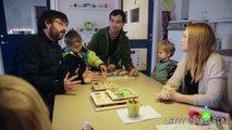 Salvados. El milagro de conciliar. Maternidad y trabajo. Mujeres en Suecia y el régimen de España