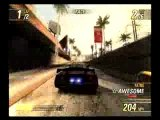Burnout revenge ps2 review octobre 2005