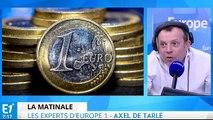 Projet de loi Travail : ce qu'il ressort de la rencontre entre Hollande et Valls  : les experts d'Europe 1 vous informent