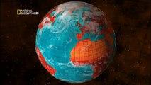 Эпоха Таяния Ледников. Глобальное потепление. HD