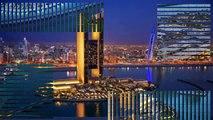Hotels in Manama Four Seasons Hotel Bahrain Bay Bahrain