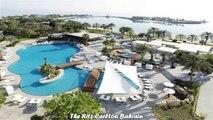 Hotels in Manama The RitzCarlton Bahrain Bahrain