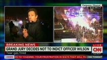 Don Lemon -- Obviously Ferguson Protesters Smell Like Weed