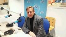 SUN Politique - Fabrice Roussel, Premier Secrétaire Fédéral du Parti Socialiste en Loire-Atlantique