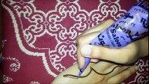 Arabic Simple Henna - Latest Mehndi Design | Girls Fashion Club