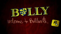 Bully/Canis Canem Edit Halloween Special