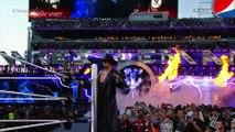 Undertaker vs Bray Wyatt  WWE Wrestlemania 31 HD 1080