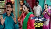 Ratris Khel Chale | Neelima Leaves For Mumbai | 12th March 2016 Episode | Zee Marathi Serial