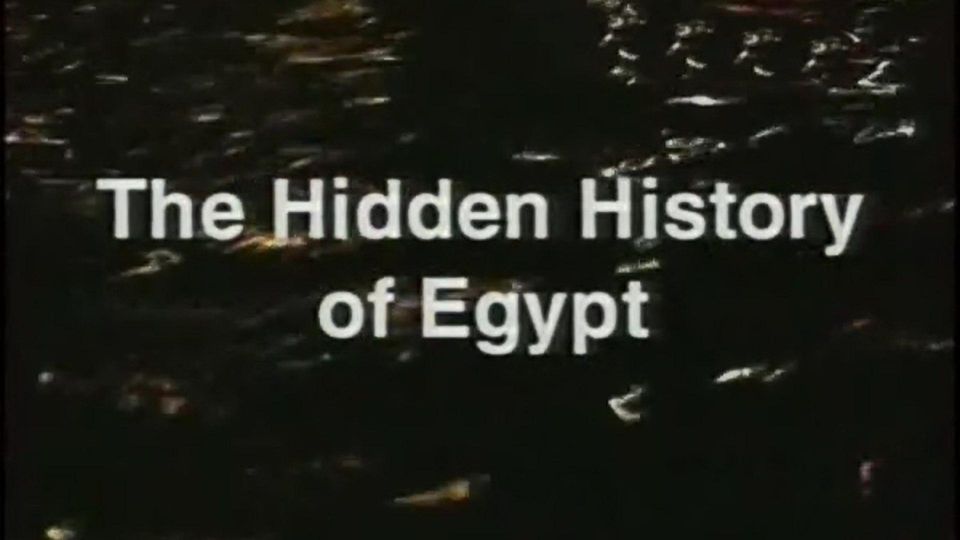 Загадки Истории. Неизвестная жизнь древних египтян