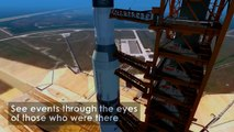 Apollo 11 VR - Une bande-annonce lunaire