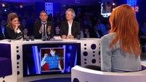 Yann Moix souligne les fautes d'orthographe d'Axelle Red dans le livret de son album