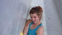 Championnat de France d'escalade de bloc 2016 (Toulouse) / Finales Femmes