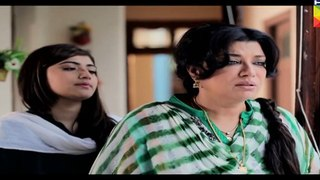 Tere Mere Beech Episode 16 Full Hum TV Drama 13 Mar 2016