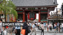 Japan: tourism and the yen