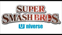 SSB Universe leaked music (APRIL FOOLS)