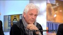 """Gérard Lenorman révèle pour quelle raison il n'avait jamais fait """"Age tendre et tête de bois"""""""