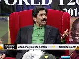 After Anchors, Javed Miandad Badly Cursing Shahid Afridi for his Statement in India