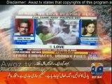 Shahryar khan ko barra shoq hai India ke saath khelnay ka - Talat Hussain bashes shahryar khan & Govt