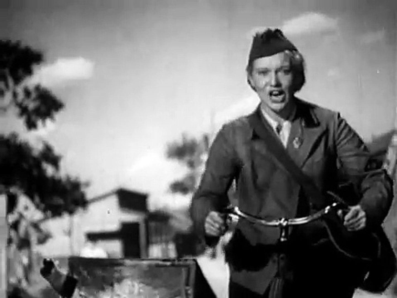 Боевой киносборник № 4— 1941  Худ фильмы о войне