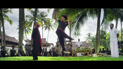 Baaghi - HD Hindi Movie Trailer [2016] Tiger Shroff & Shraddha Kapoor