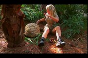 Life's A Zoo with Mallory Clark webisode 1 African Spurred Tortoise