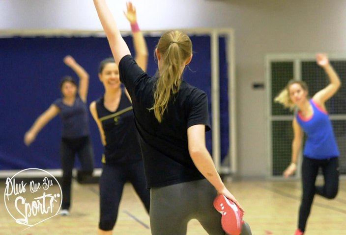 La Gym Suédoise - Plus Que Du Sport - épisode 6