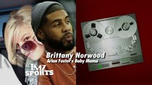 Arian Fosters Baby Mama -- BOMBSHELL AUDIO     Arian Never Harassed Me About Abortion