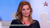 """Ingrid Chauvin enceinte : Ses confidences poignantes sur sa grossesse miracle, """"Jade m'offre un..."""