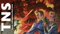 Fallout 4 – Bande-annonce officielle d'Automatron