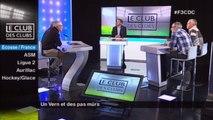 Le Club des Clubs (S02E21) : XV de France, Clermont Foot et Sangliers au sommaire
