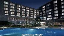 Hotels in Mumbai Hyatt Regency Mumbai India