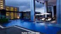Hotels in Mumbai Sofitel Mumbai BKC India