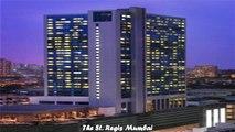 Hotels in Mumbai The St Regis Mumbai India