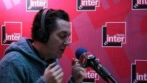 """Guillaume Gallienne lit Jean-Marie Le Clézio : """"La langue française est mon seul pays"""""""